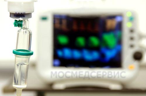 препарат детокс от паразитов цена в аптеке